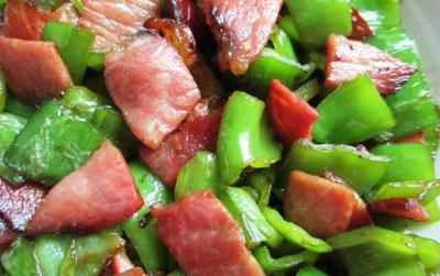 腊肉怎么做好吃