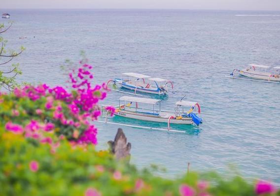 巴厘島旅游攻略