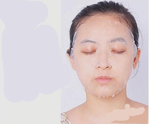 洗完脸后的护肤步骤