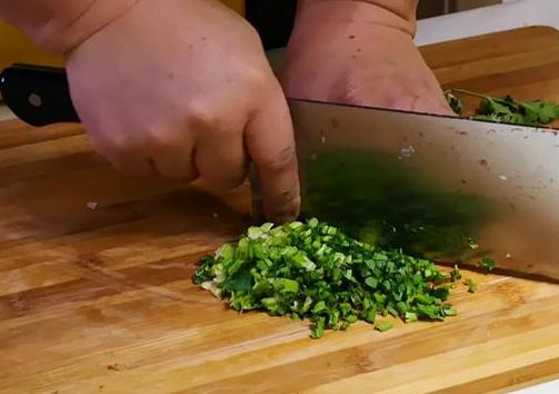 羊肉饺子馅的做法
