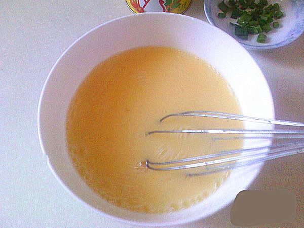 蒸雞蛋羹的做法
