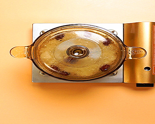 银耳雪梨汤的做法