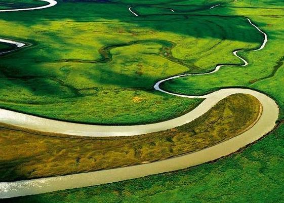 世界第一大河