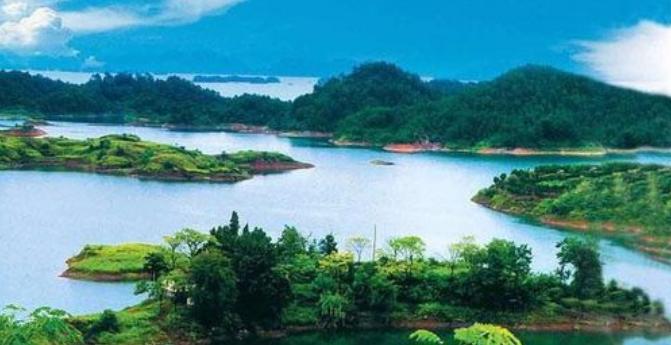 千島湖旅游攻略