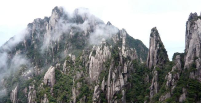 三清山旅游攻略