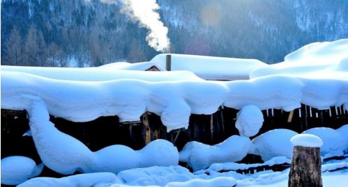雪鄉旅游攻略