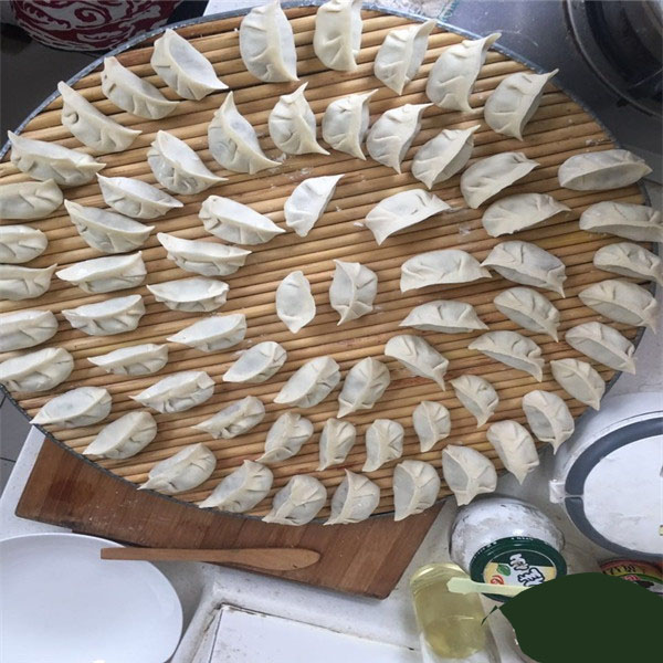 芹菜饺子馅的做法
