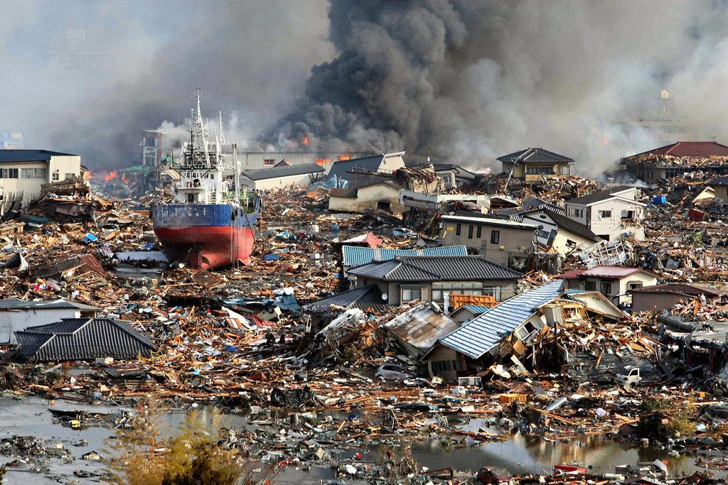 世界上最大地震