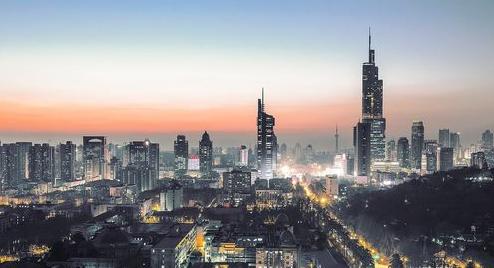 華東五市旅游攻略
