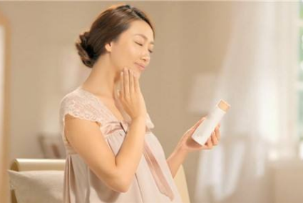 孕妇用什么护肤品