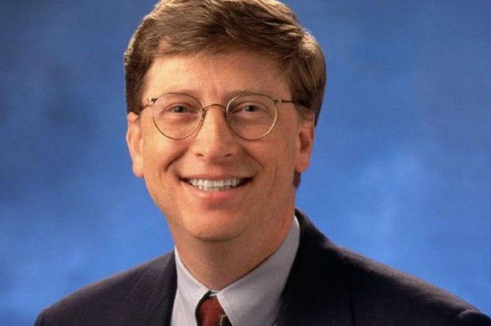世界上最有钱的人