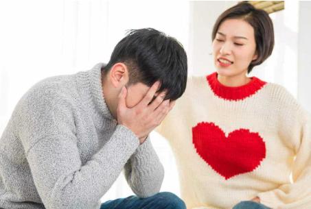 离婚后男人心理分析