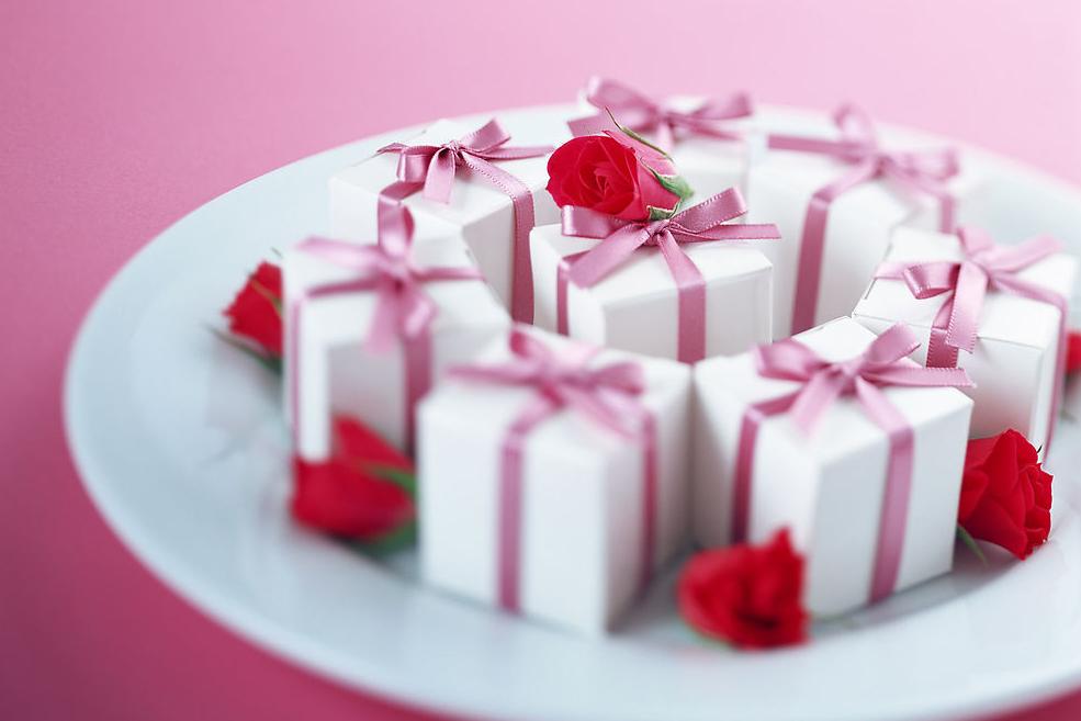 送女生什么礼物好