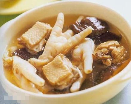 中国十大禁菜