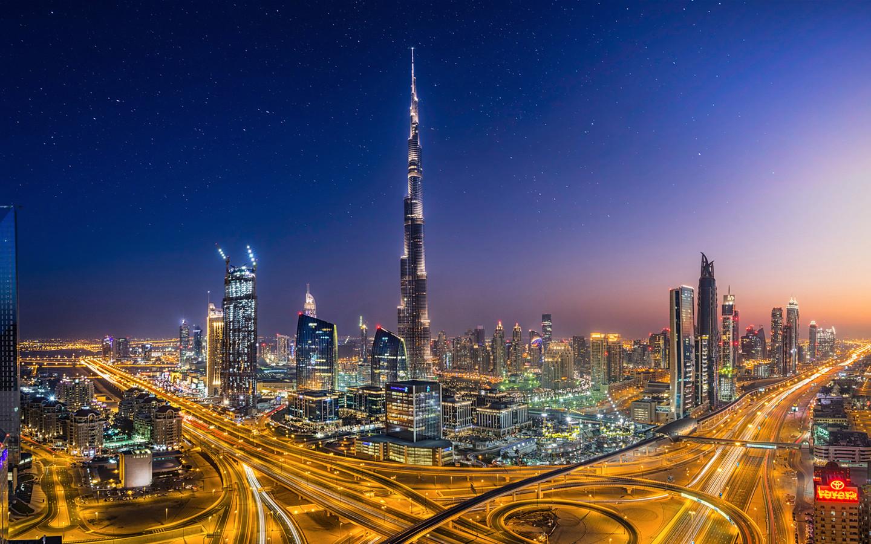 迪拜十大瘋狂建筑名稱