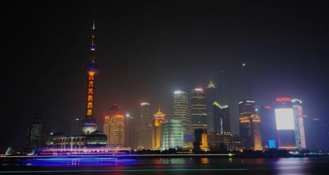 上海十大必游景点