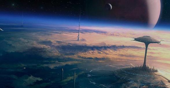 科幻小說排行榜前十名