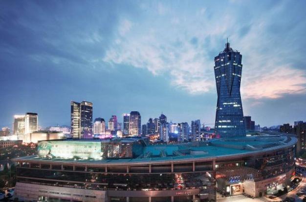 中国旅游城市排行榜前十名