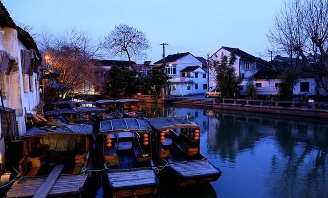 蘇州景點排行榜前十名