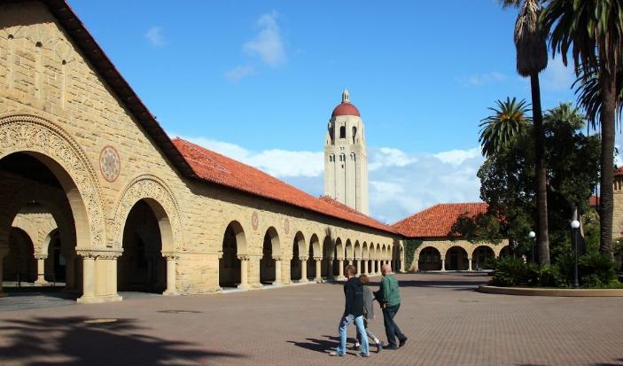 世界大学排行榜前十名