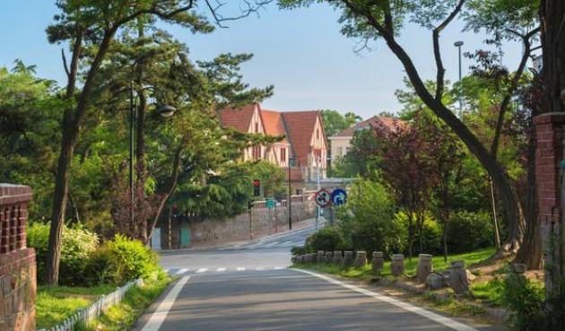 青島景點排行榜,十大景點推薦