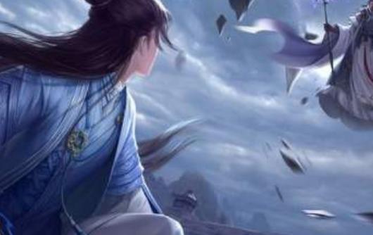 仙侠小说排行榜完本前十名