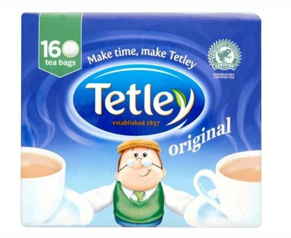 茶葉品牌排行榜前10名
