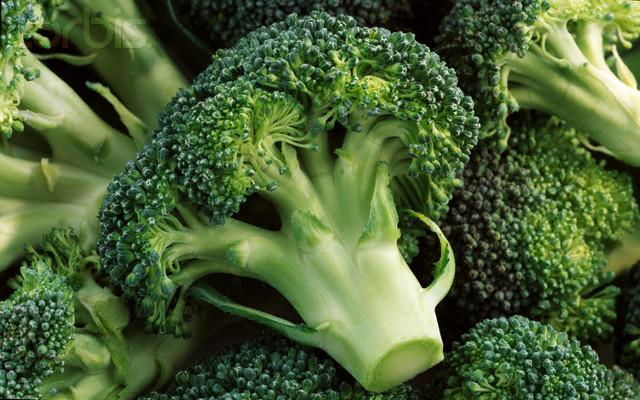 防癌十大类食物排行榜