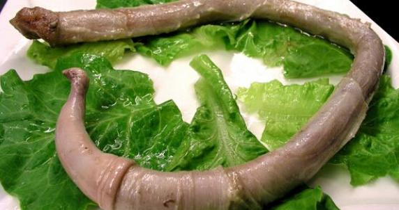 壮阳食物排行榜10强