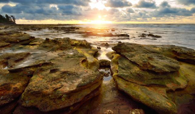 北海著名旅游景点 十大景点介绍