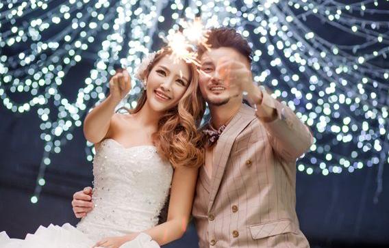 婚纱摄影排行榜前十名