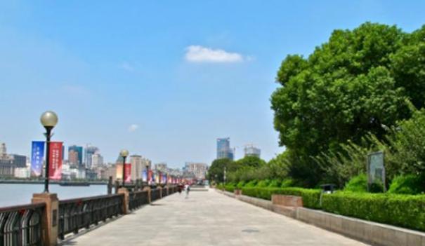 上海十大好玩的地方排行榜