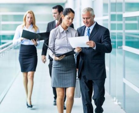 十大最幸福職業排行榜 你入對行了嗎?