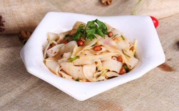 西安美食排行榜前十名 你知道幾種呢?