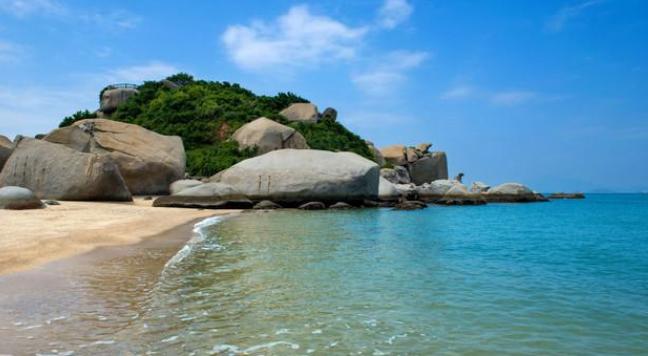惠州景点排行榜前十名