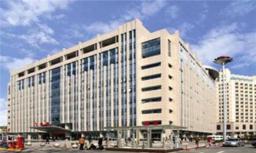 中国最好的十大医院有那些