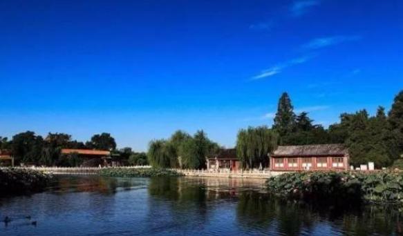 北京景点排行榜前十名