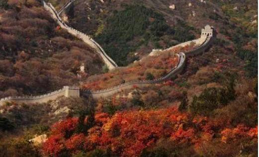 北京景點排行榜前十名