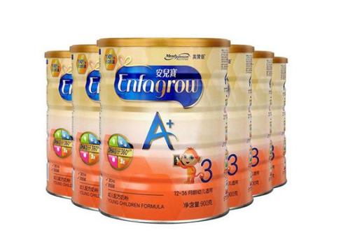 腹泻奶粉排行榜前十位