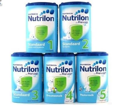 进口奶粉品牌排行榜10强有哪些