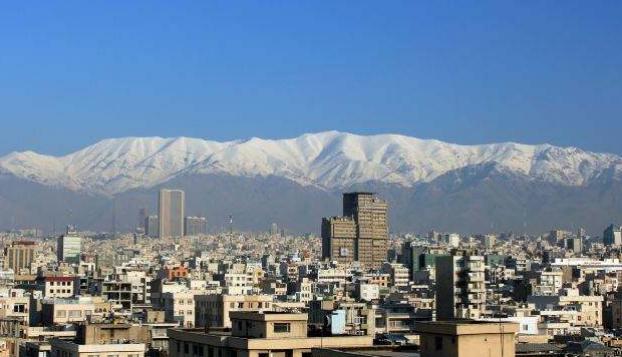 伊朗的首都是哪里