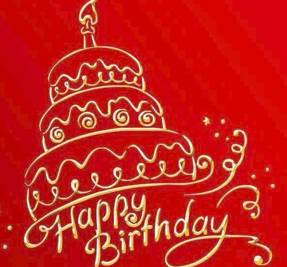生日祝福语朋友