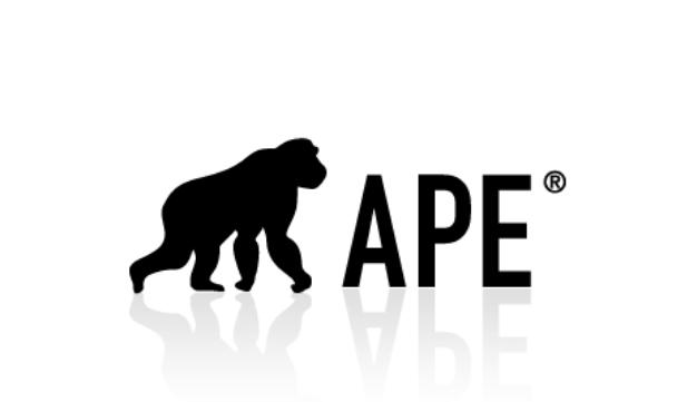 ape是什么格式