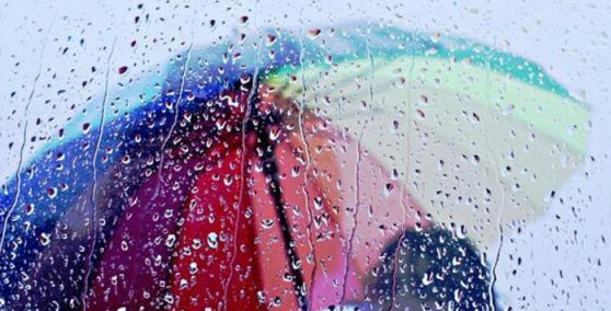 夢見下雨是什么意思