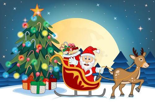 世界上真的有圣诞老人吗