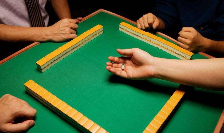 麻将有多少张牌