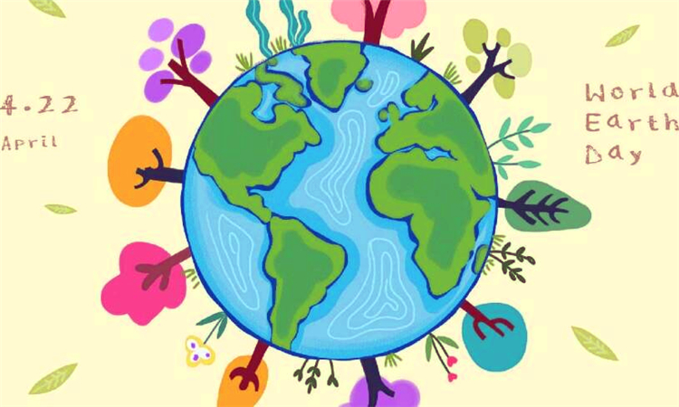 地球日是什么意思