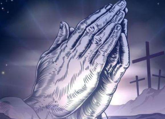 双手合十是什么意思