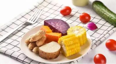 谷薯类食物有哪些