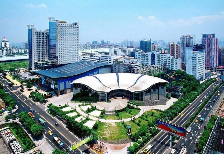 重庆高新区属于哪个区